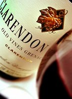 2003 Clarendon Hills Clarendon Vineyard Old Vines Grenache