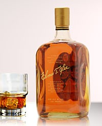 Elmer T.Lee Single Barrel Bourbon Whiskey (750ml)