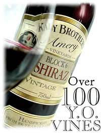 2003 Kay Brothers Block 6 Shiraz