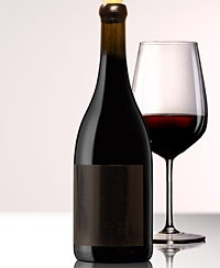 2010 The Standish Wine Co. Schubert Theorem Shiraz