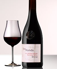 2010 Two Hands Bella's Garden Shiraz