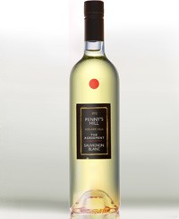 2012 Penny's Hill The Agreement Sauvignon Blanc