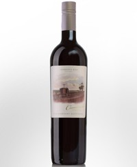 2009 Journeys End Coonawarra Station  Cabernet Sauvignon