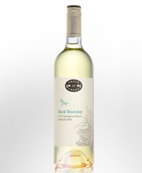 2012 Chain of Ponds Black Thursday Sauvignon Blanc