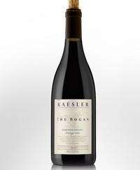 2009 Kaesler The Bogan Shiraz