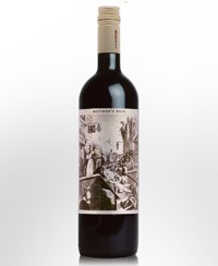 2011 First Drop Wines Mother's Ruin Cabernet Sauvignon
