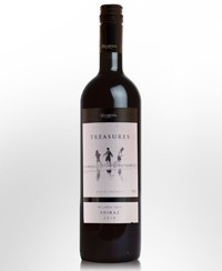 2010 Quarisa Treasures Shiraz