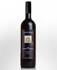 2011 Linfield Road Wines The Stubborn Patriarch Shiraz
