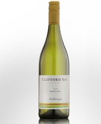 2011 Clifford Bay  Pinot Gris