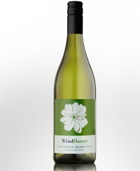 2012 Windflower Sauvignon Blanc